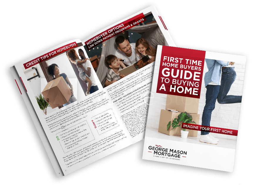 First Time Home Buyers Guide to Buying a Home