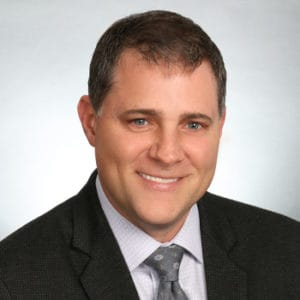 Will Ballentine, Senior Vice President, Branch Manager - George Mason Mortgage