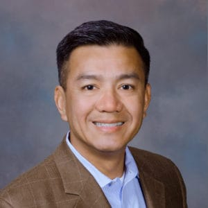Michael T. Cao, Vice President, Sales Manager - George Mason Mortgage