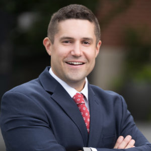 Kevin Fawley, Loan Officer Assistant - George Mason Mortgage