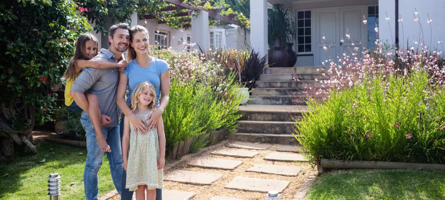 The Lowdown on Down Payments & Mortgage Insurance